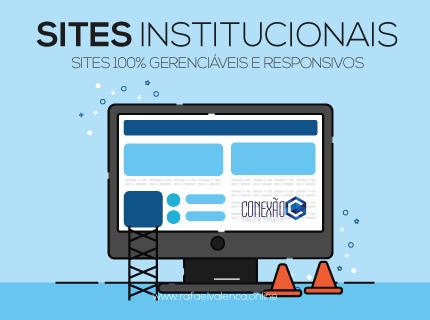 Criação de Site Institucional em Wordpress