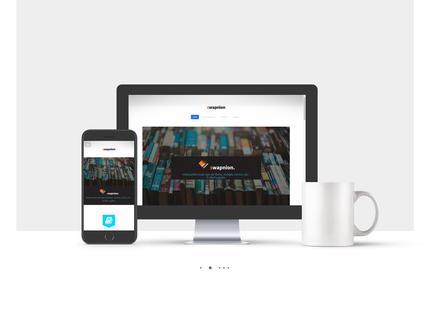 Diseño y Desarrollo de Landing Page | Página web