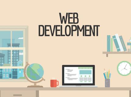Desenvolvimento front-end