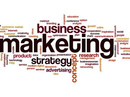 Redacción de Plan de Marketing Ventas o Servicios