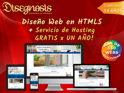 Diseño Web Responsive en HTML5