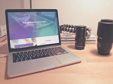 Promaisweb - Site Institucional