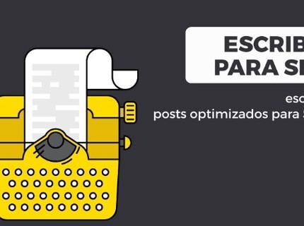Posts con SEO para blogs