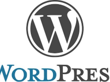 Sitio en wordpress 3 dias