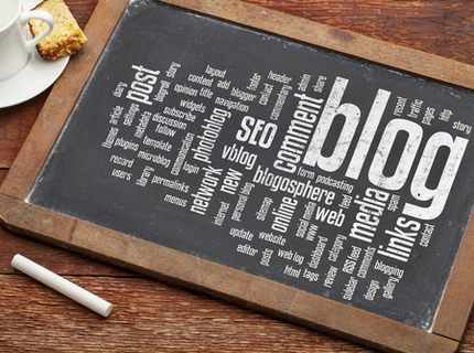 Tu Blog profesional 360°