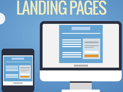 Landing Page + SEO + Pagespeed Verde + Dashboard
