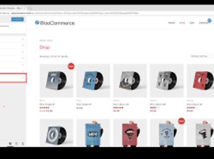 Cadastro de Produtos no Woocomme/Wordpress