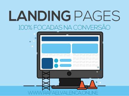 Landing Page em Wordpress para Vendas