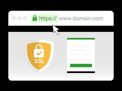 Configuração SSL para seu Site