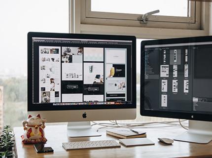 Site em Wordpress para seu negócio decolar