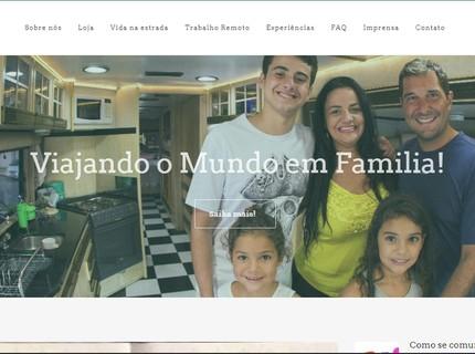 Site instituocional completo com Blog e SEO