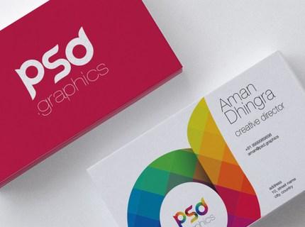 Cartão de Visita + Logo