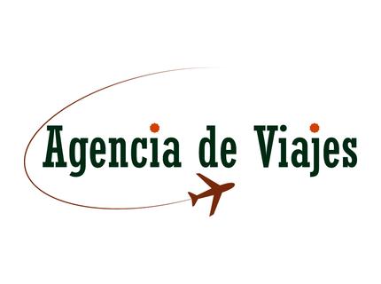 Diseño de Logotipo Agencia de viajes