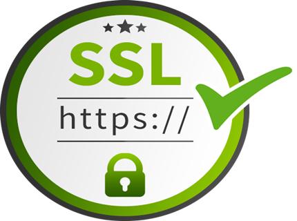 Instalação de certificado SSL
