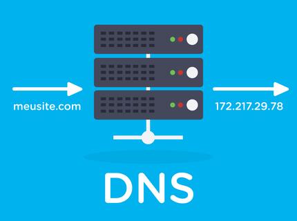 Configuração de DNS para o seu site WordPress