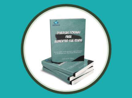 E- book completo pronto para usar