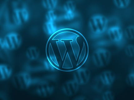 Sitio Web Standard WordPress Responsivo