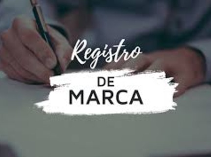 Registro de Marca, logo y nombres comerciales
