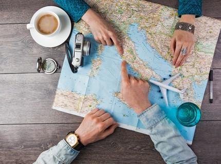 Conteúdo: Turismo e Viagens