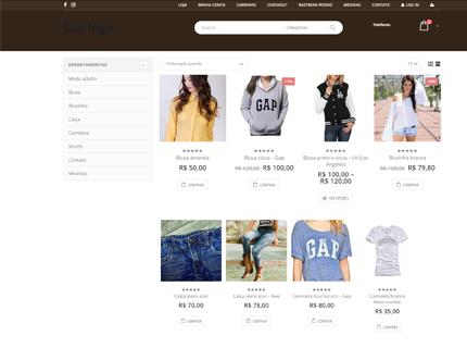 E-commerce para pequenas e médias empresas