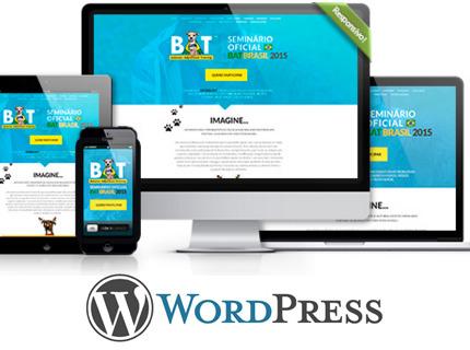Sites Responsivos em Wordpress