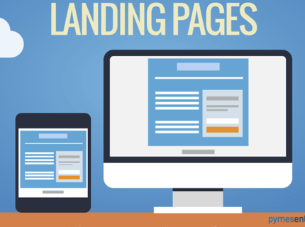 Landing Page Profesional