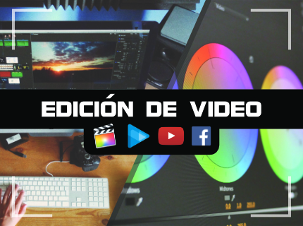 Edición de video profesional y original