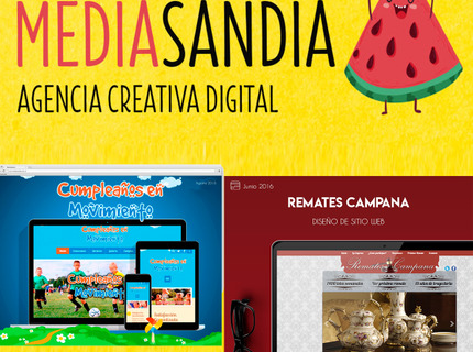 Sitio E-Commerce - Tu Web Con Carrito