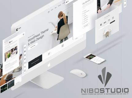 Web Site Institucional + Blog + SEO
