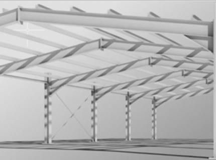 Projetos de Estruturas Metálicas