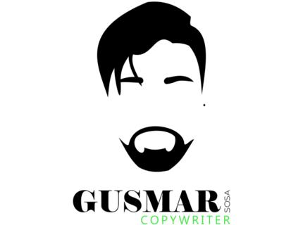 Gusmar Sosa/Redactor y escritor profesional