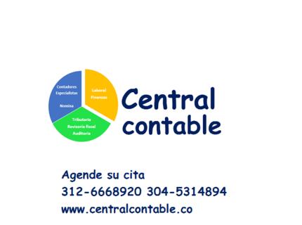 Consultas en finanzas, contabilidad e impuestos