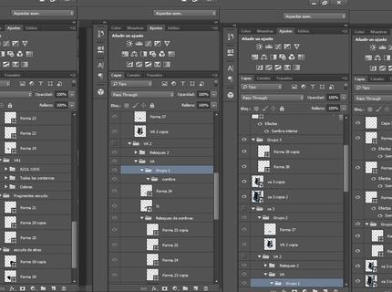 Diseñador gráfico, 3D y animador. A LA ORDEN.