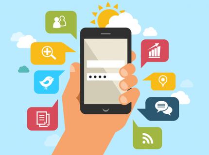 APP Móvil Android e iOS para tu Empresa