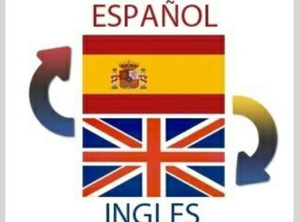 Traducción de Inglés a Español
