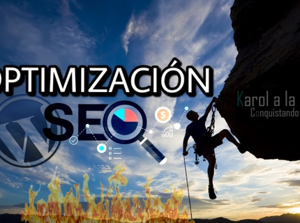 Optimización SEO ⚡ FULL - WordPress
