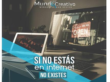 Páginas webs Profesionales,Optimizadas y Económica