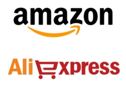 Sitio Web de Afiliados Amazon o AliExpress