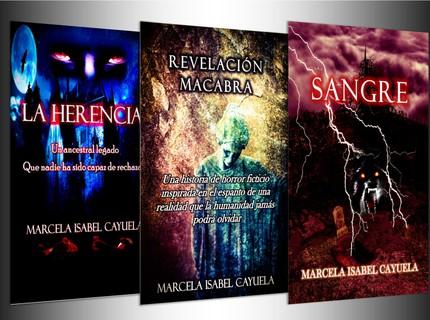Publico tu libro en Amazon