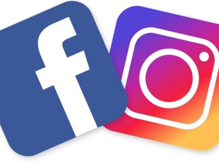 Anúncios Facebook/Instagram