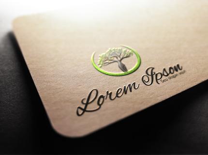 Design de logotipos.