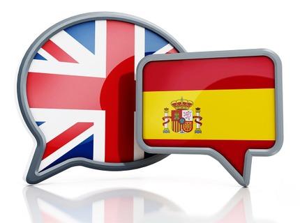 Traducción Español - Inglés  Inglés - Español