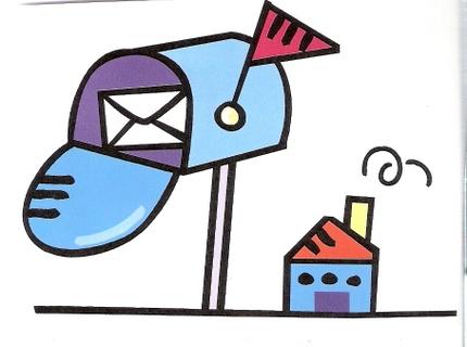 Publicación de recibos de pagos de nómina