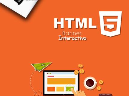 Banners Dinámicos - HTML5