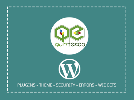 Quintesco - Pagina web a la medida Wordpress