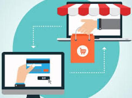 Desarrollo Tienda virtual(ecommerce)