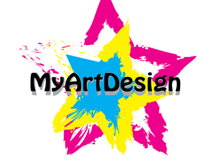 MyArtDesign Graphic Designer