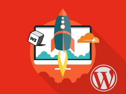 Tu sitio web + SEO en 3 simples pasos