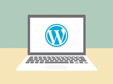 Wordpress Sencillo Profesional