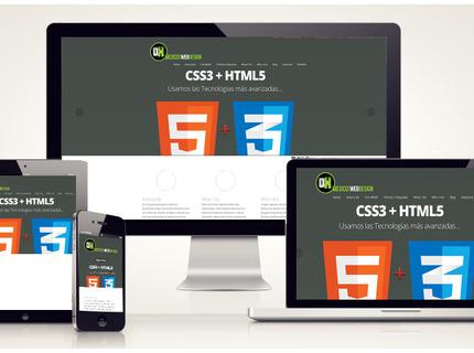 La página web para tu negocio